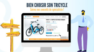 choisir tricycle adulte