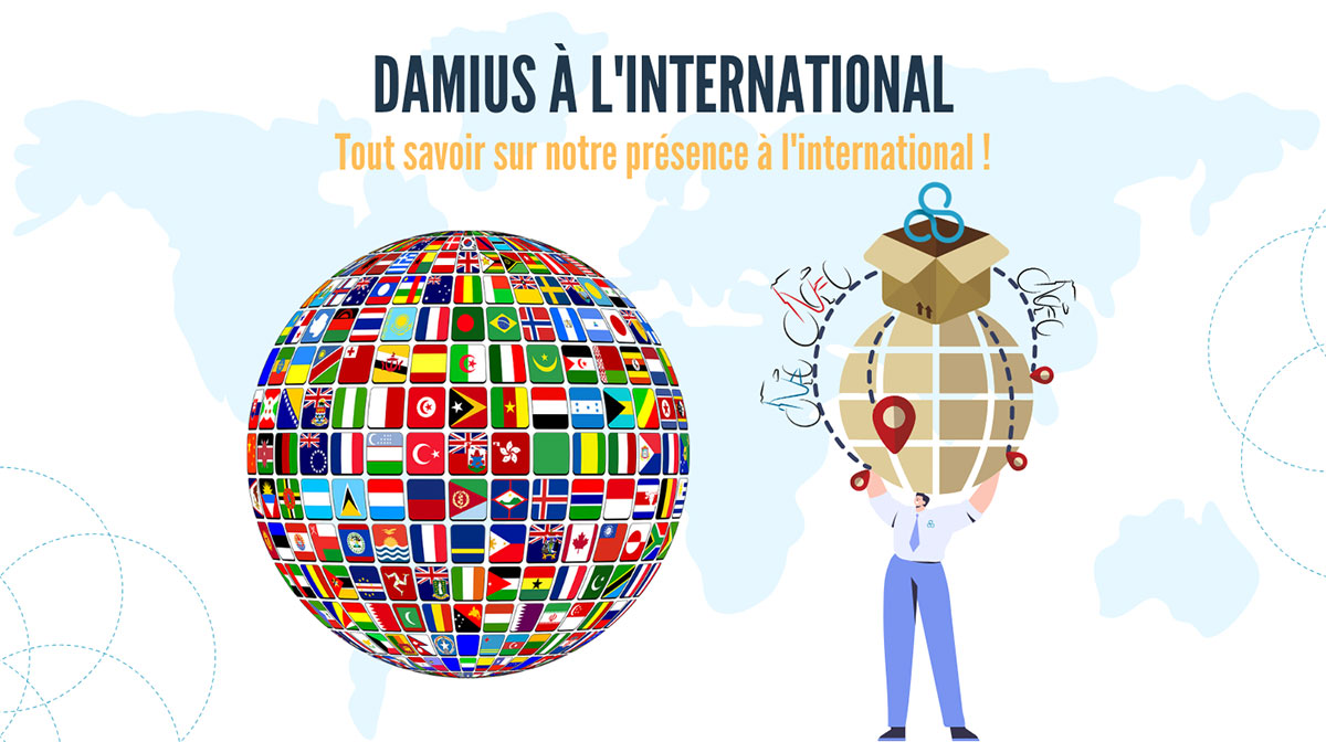 Tricycle Damius international
