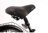Selle large et confortable en gel