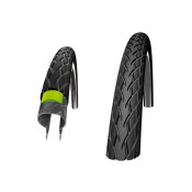 SET 3 PUNCTURE-PROOF TIRES