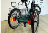EVASION - Das französische Dreirad