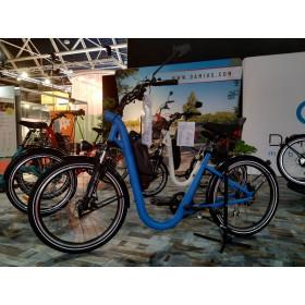 Vélo enjambement bas