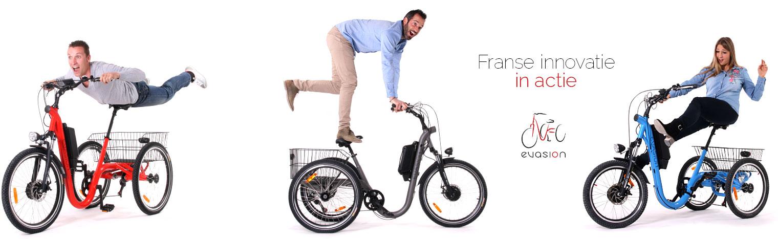 Franse innovatie in actie